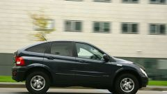 SsangYong Actyon - Immagine: 20