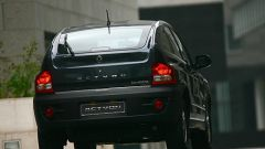 SsangYong Actyon - Immagine: 22