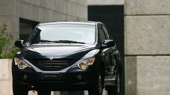 SsangYong Actyon - Immagine: 23