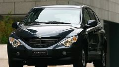 SsangYong Actyon - Immagine: 24
