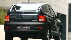 SsangYong Actyon - Immagine: 25