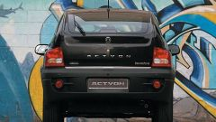 SsangYong Actyon - Immagine: 26