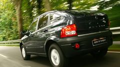 SsangYong Actyon - Immagine: 27