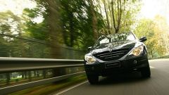 SsangYong Actyon - Immagine: 28