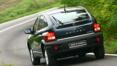 SsangYong Actyon - Immagine: 33
