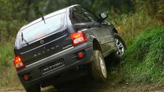 SsangYong Actyon - Immagine: 34