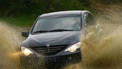 SsangYong Actyon - Immagine: 35