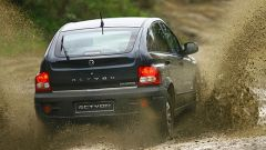 SsangYong Actyon - Immagine: 36