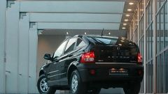 SsangYong Actyon - Immagine: 37