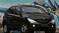 SsangYong Actyon - Immagine: 41