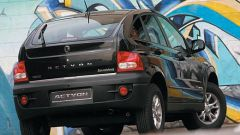SsangYong Actyon - Immagine: 42