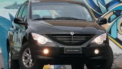 SsangYong Actyon - Immagine: 43