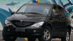SsangYong Actyon - Immagine: 44