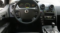 SsangYong Actyon - Immagine: 45