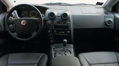 SsangYong Actyon - Immagine: 46