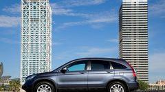 Honda CR-V 2007 - Immagine: 2