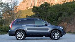 Honda CR-V 2007 - Immagine: 3