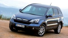 Honda CR-V 2007 - Immagine: 4
