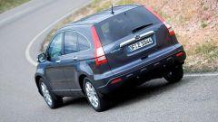 Honda CR-V 2007 - Immagine: 18