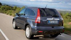 Honda CR-V 2007 - Immagine: 19