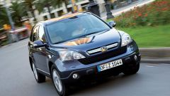 Honda CR-V 2007 - Immagine: 20