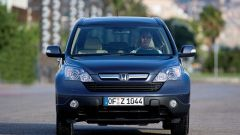 Honda CR-V 2007 - Immagine: 22