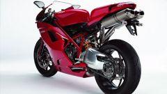 Ducati 1098 - Immagine: 1