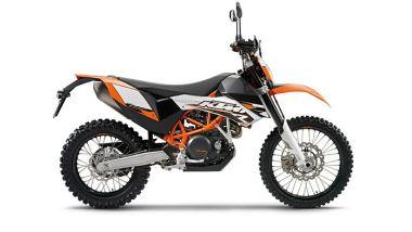 Listino prezzi KTM 690 Enduro
