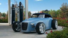 Caresto V8 Speedster: hot rod by Volvo - Immagine: 1
