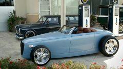 Caresto V8 Speedster: hot rod by Volvo - Immagine: 2