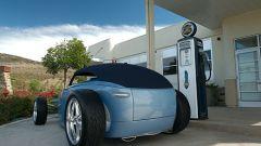 Caresto V8 Speedster: hot rod by Volvo - Immagine: 4