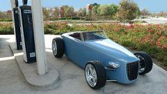 Caresto V8 Speedster: hot rod by Volvo - Immagine: 8