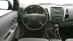 Toyota Hilux 2007 - Immagine: 1