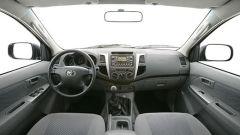 Toyota Hilux 2007 - Immagine: 2