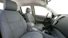 Toyota Hilux 2007 - Immagine: 4