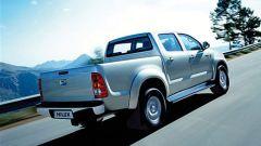 Toyota Hilux 2007 - Immagine: 9