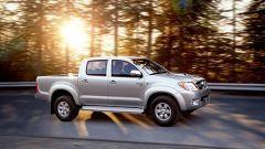 Toyota Hilux 2007 - Immagine: 10