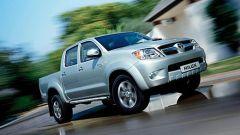 Toyota Hilux 2007 - Immagine: 11
