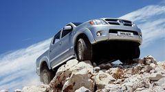 Toyota Hilux 2007 - Immagine: 12