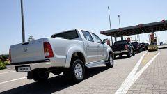 Toyota Hilux 2007 - Immagine: 13