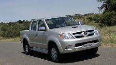 Toyota Hilux 2007 - Immagine: 14