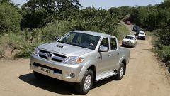 Toyota Hilux 2007 - Immagine: 15