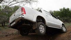 Toyota Hilux 2007 - Immagine: 16