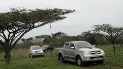 Toyota Hilux 2007 - Immagine: 17