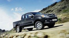 Toyota Hilux 2007 - Immagine: 18