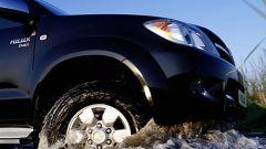 Toyota Hilux 2007 - Immagine: 22