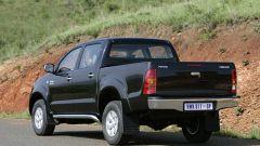 Toyota Hilux 2007 - Immagine: 23