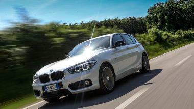 Listino prezzi BMW Serie 1