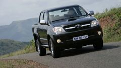 Toyota Hilux 2007 - Immagine: 24