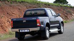 Toyota Hilux 2007 - Immagine: 25